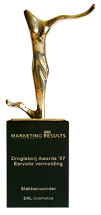Award Marketing Results